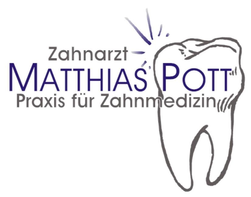 Zahnarzt Matthias Pott